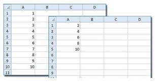Cómo eliminar una fila en Excel9