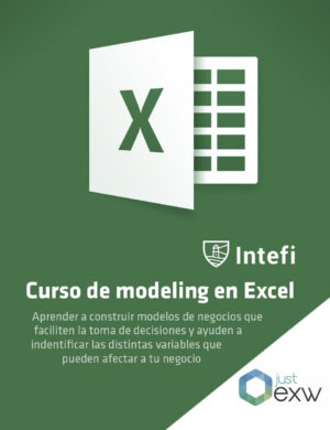 Curso de modeling en Excel