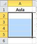 Introducir datos a partir de la lista que especifique 3