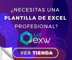 Plantillas de Excel para empresas
