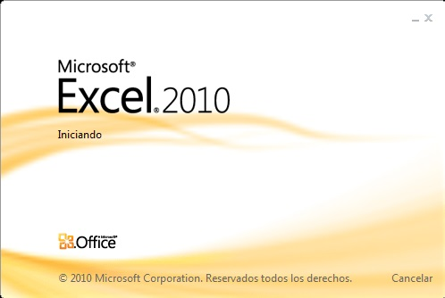 Version de Excel