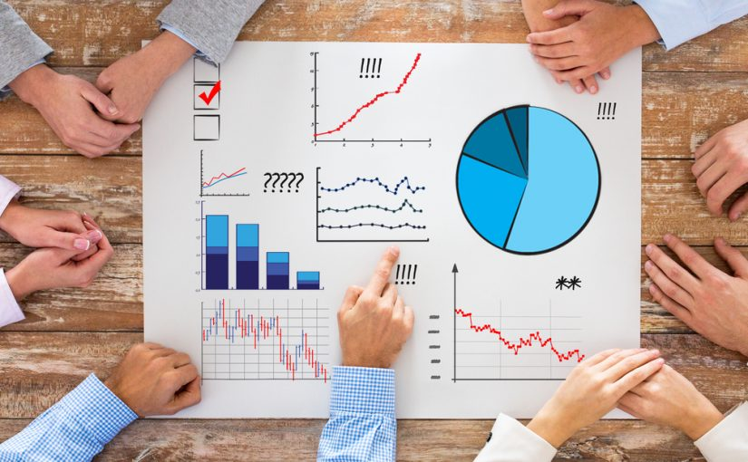 Análisis estadístico para la empresa