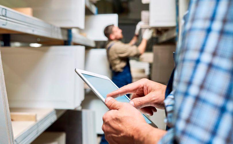 calcular costes almacenamiento excel
