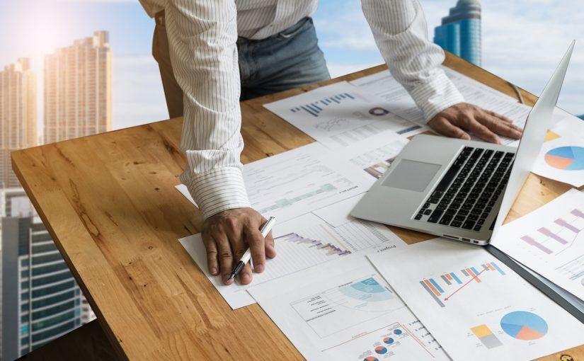 Ratio de endeudamiento Excel