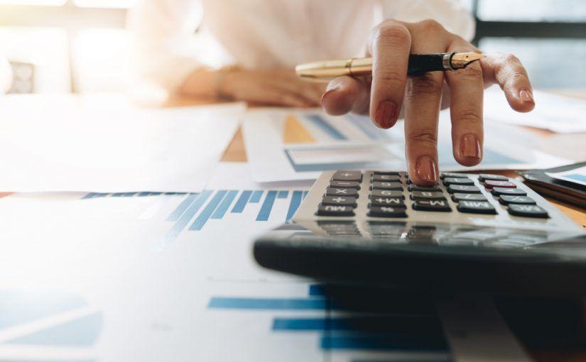 Calculadora del valor estimado en Excel