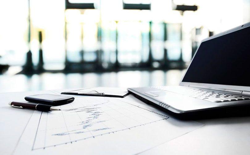 medir impacto crisis negocio excel
