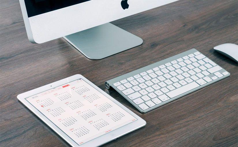 Calendario laboral en Excel