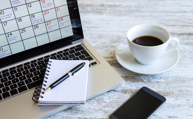 como organizar turnos de trabajo en excel
