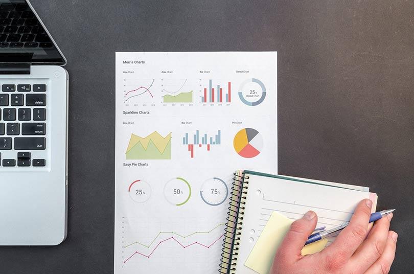 complementos excel analizar datos
