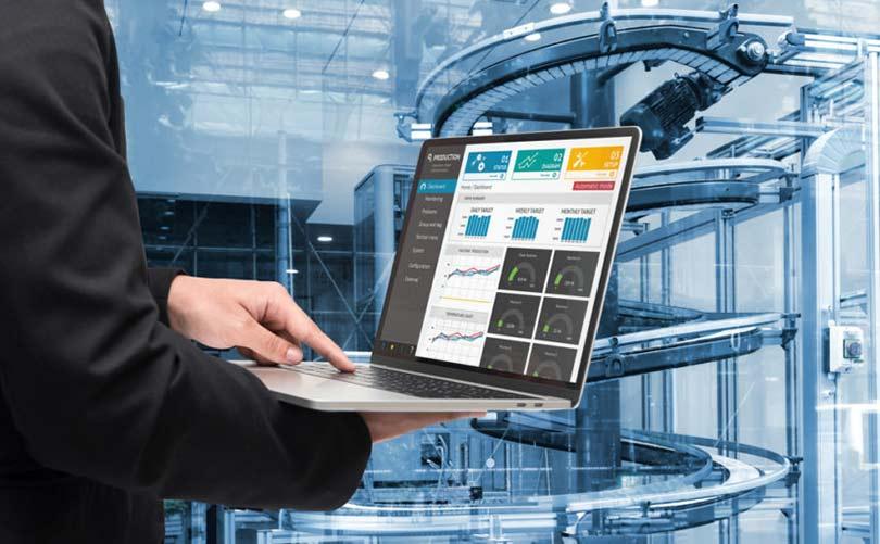 controlar costes produccion excel