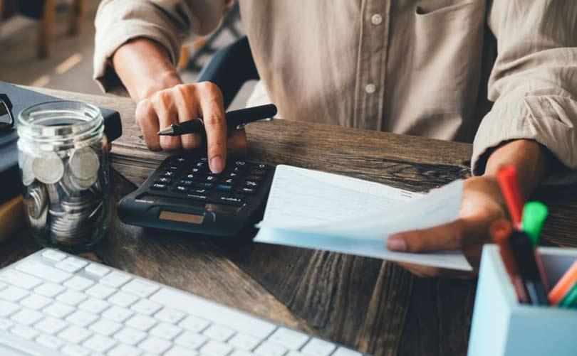utuliza excel para calcular salario