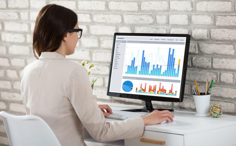 Descubre cómo hacer gráficos en Excel