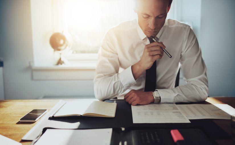 Ficha del empleado en Excel