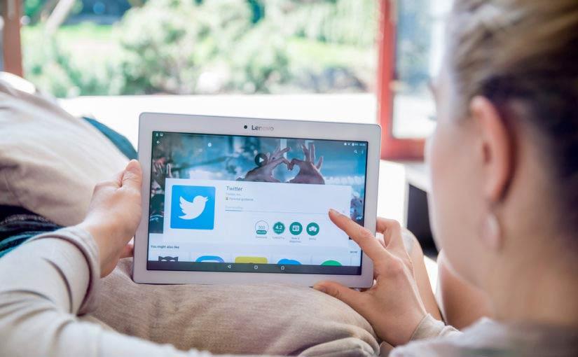 como analizar datos de twitter en excel