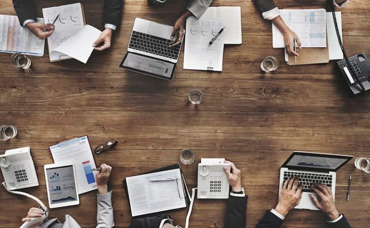 como gestionar una empresa con Excel