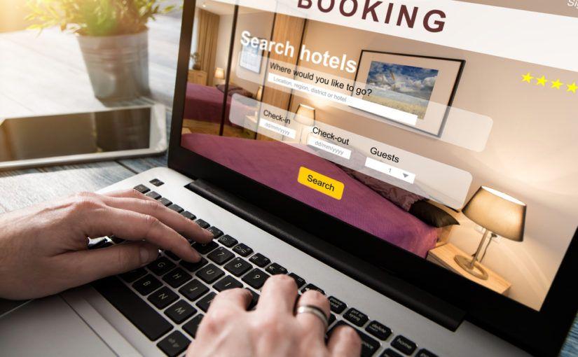 Gestión de habitaciones de hotel en Excel