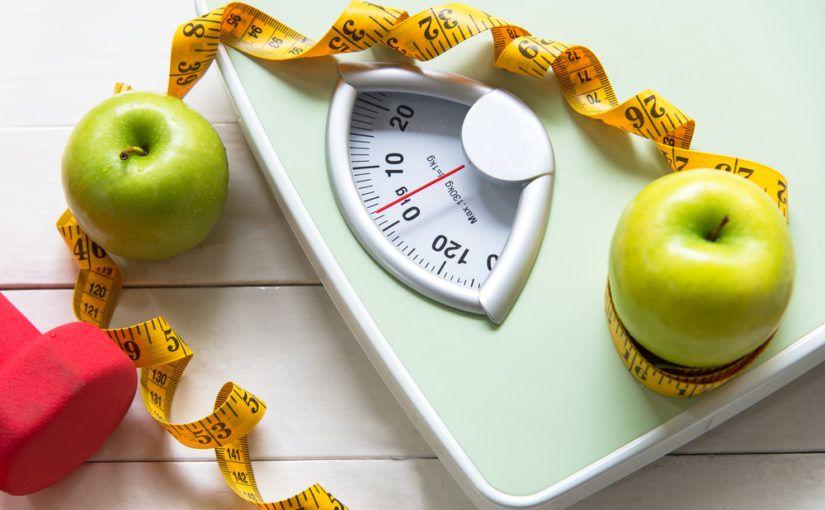 Como calcular perdida de peso
