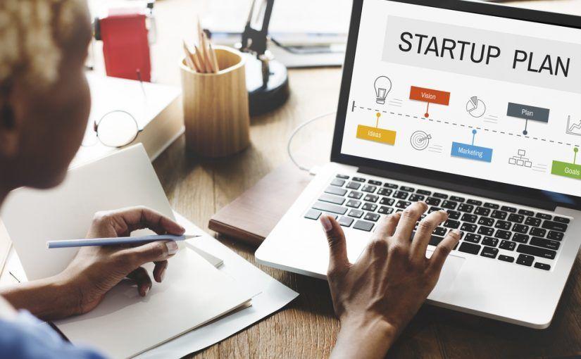 Gestión de gastos de una startup con excel
