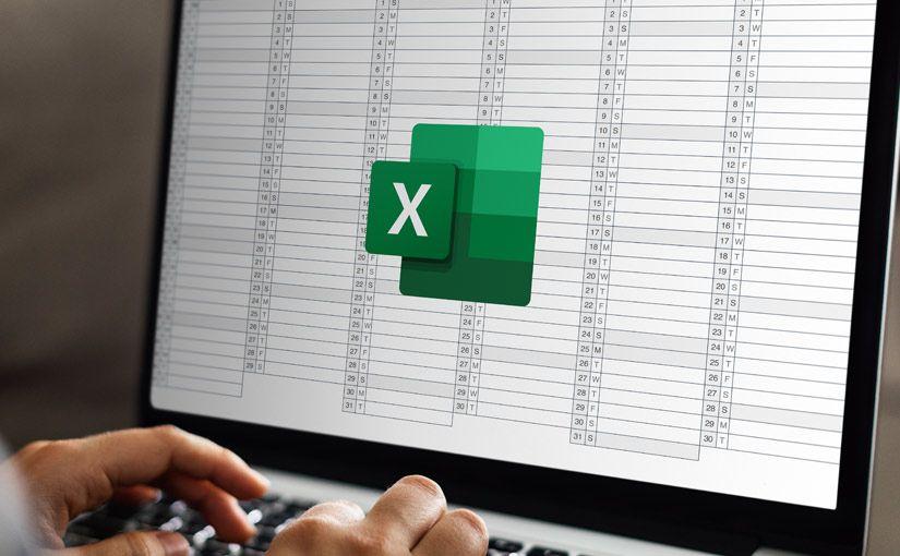 Funcionalidades de Excel