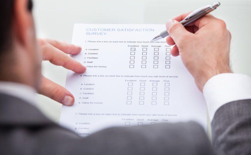 Analizar encuestas con Excel