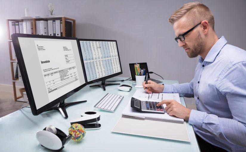 Hacer facturas con Excel