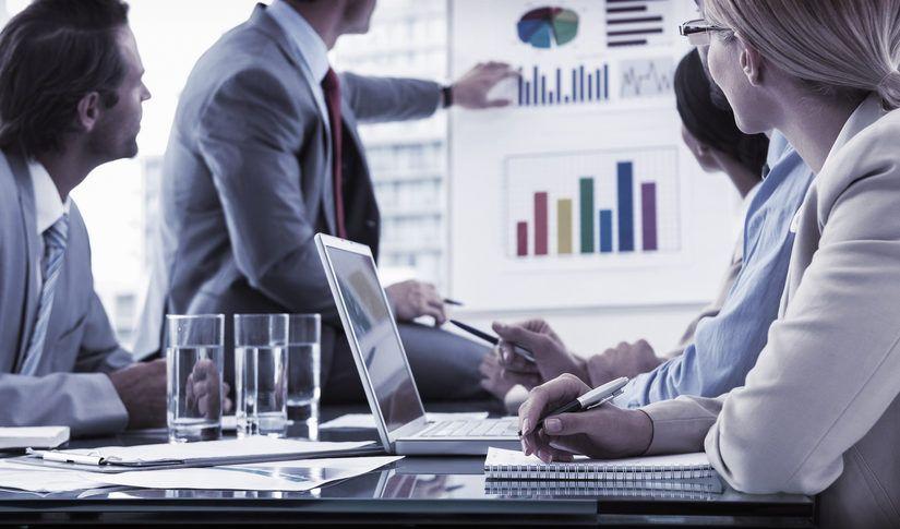 Análisis financiero con Excel