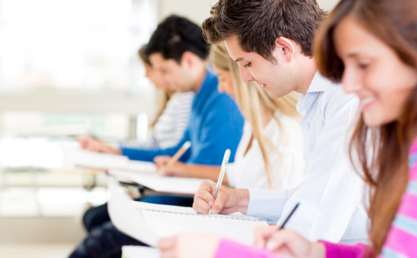 Ejercicios resueltos de excel para notas académicas