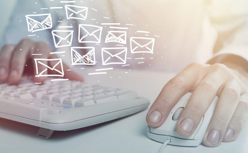 Enviar por correo electrónico Excel