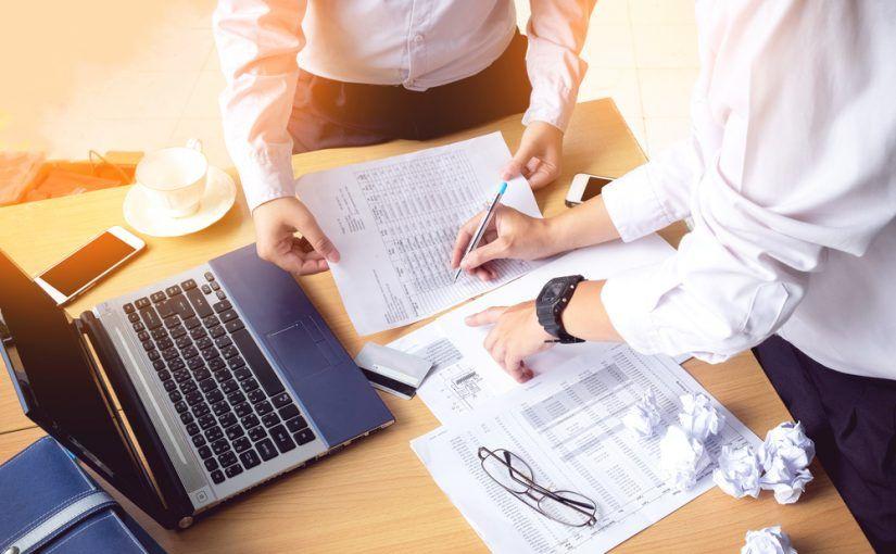 Examen para el certificado de Excel