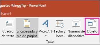excel a powerpoint 1