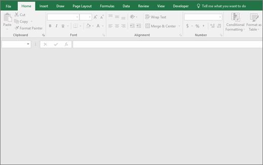 Excel no abre el documento