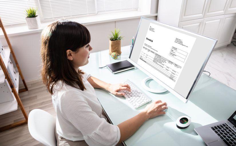 Cómo hacer una factura en Excel desde cero