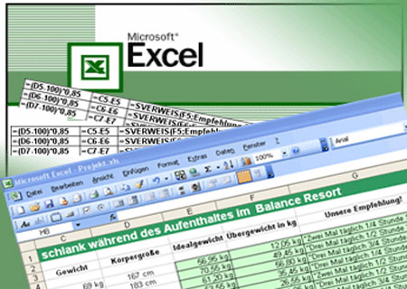 versiones de excel para windiws