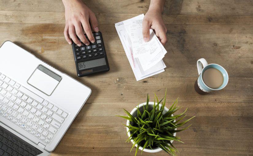 Fórmulas de Excel para cálculos financieros