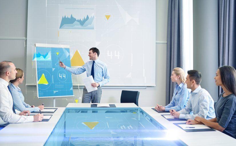 Análisis Porter en Excel