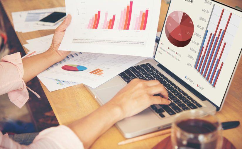 Contabilidad con Excel