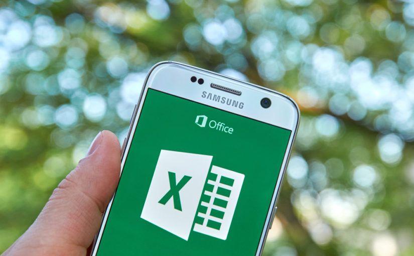 Arrastrar una fórmula en Excel
