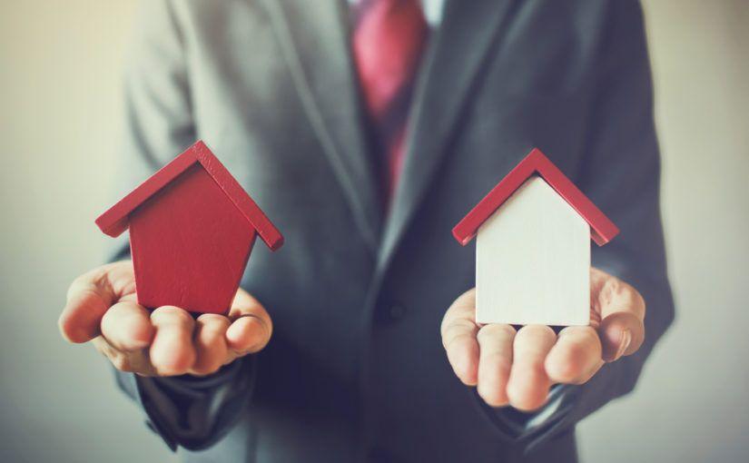 Mercado inmobiliario con Excel