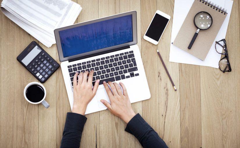 Cómo introducir datos de una web