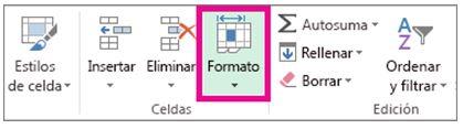 insertar una columna en Excel2