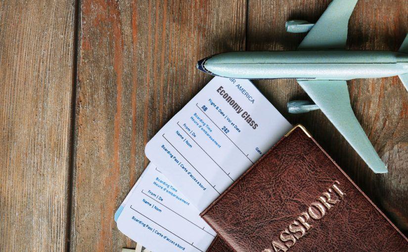 Planificar el viaje con Excel