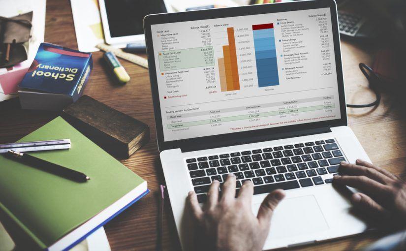Qué son las tablas de Excel
