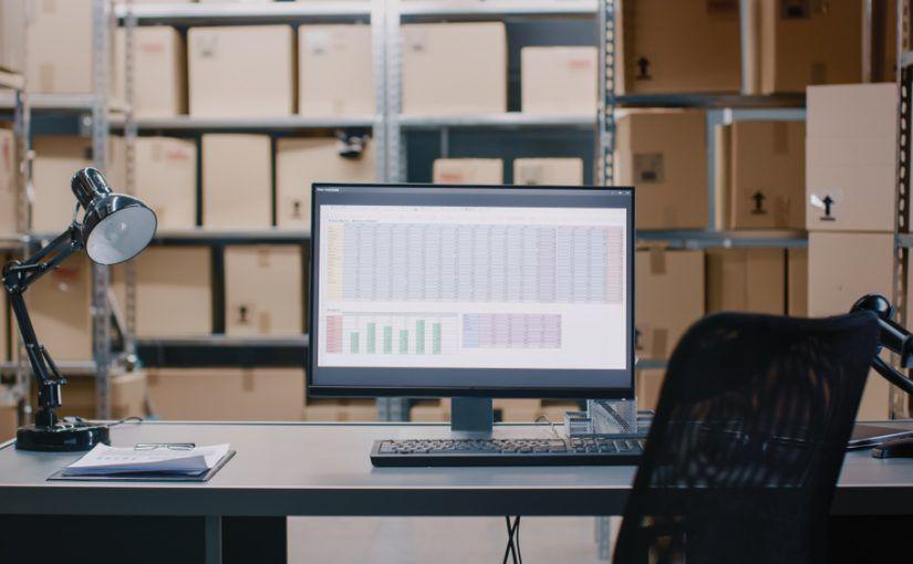 Límites máximos y mínimos de Excel
