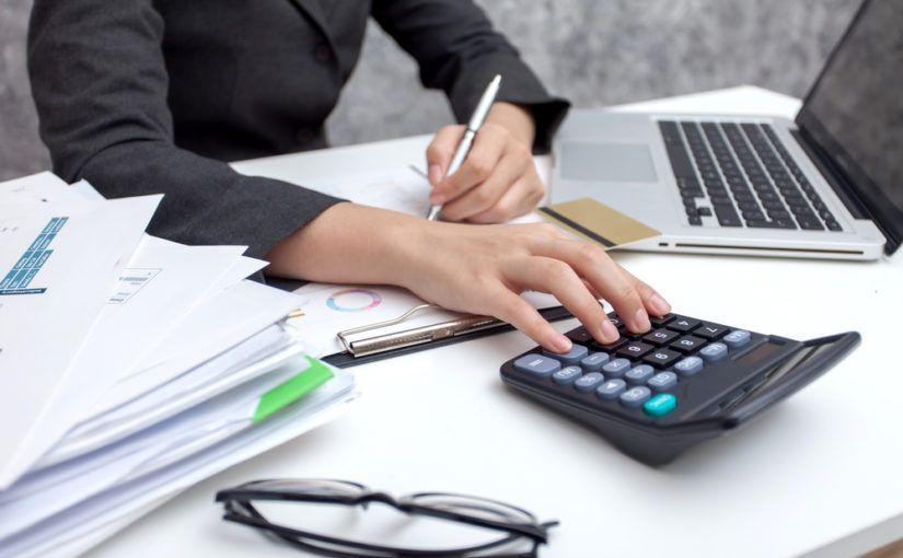 Liquidar impuestos con Excel