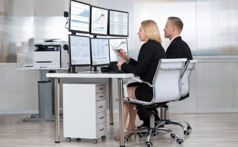 Listas desplegables Excel