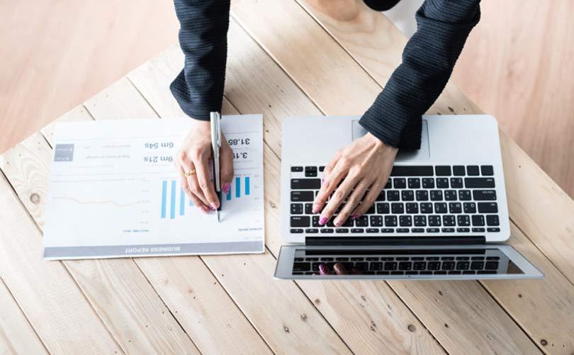 elaborar estadisticas de accidentes laborales en Excel