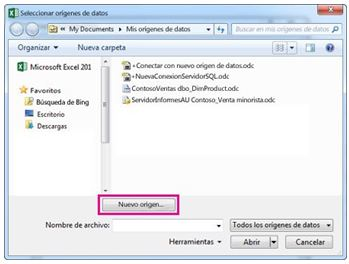modificar los datos de una tabla en Excel7