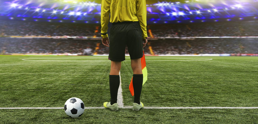 Fixture del mundial de fútbol