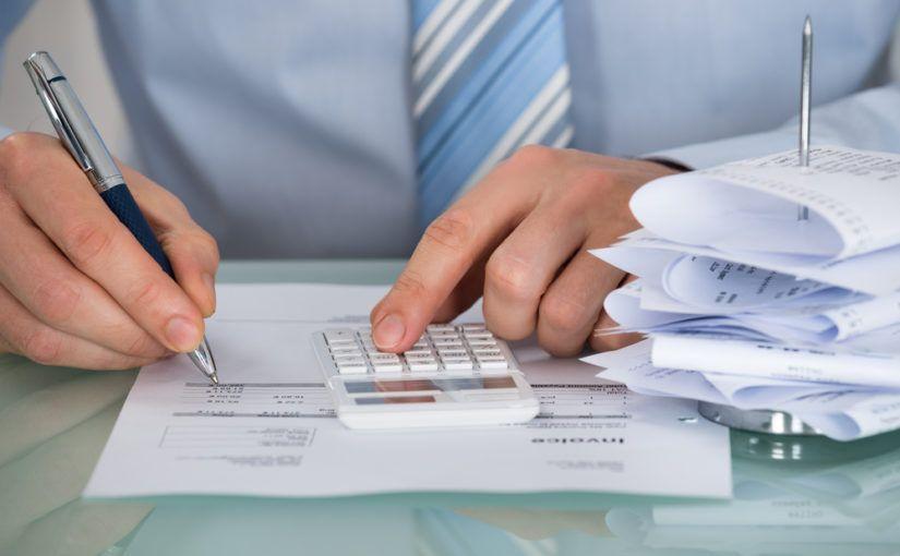 Recibo de salarios con Excel