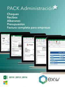 Plantillas de Excel para la empresa
